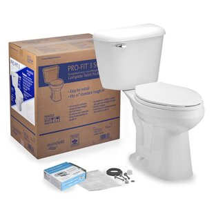 Mansfield Plumbing Products Pro-Fit 3 1.6..