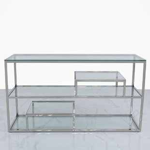 Duclos Console Table By Metro Lane