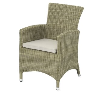 Odette Garden Chair With Cushion By Sol 72 Outdoor