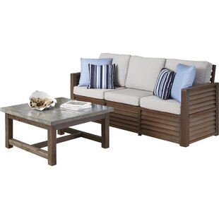 Find for Hollo 3 Piece Living Room Set by Bay Isle Home