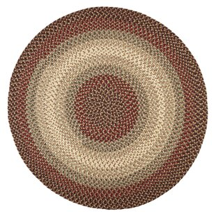 Handmade Indoor/Outdoor Area Rug by The Conestoga Trading Co.