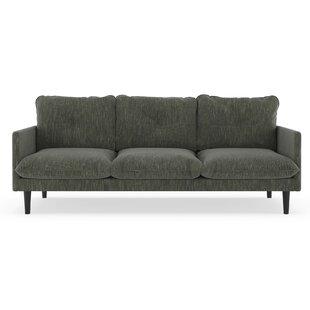 Dillinger Twilled Weave Sofa