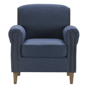 Nob Hill Armchair by Laurel Foundry Modern Farmhouse
