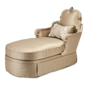Platine De Royale Chaise Lounge by Mic..