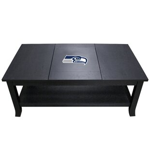 Best Reviews NFL Coffee Table by Imperial International Reviews (2019) & Buyer's Guide