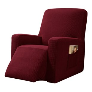 Recliner Slipcover By ClassicLiving