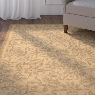 Herefordshire Light Natural Indoor/Outdoor Area Rug