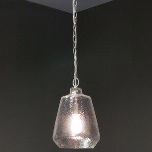 Grandview Gallery 1-Light Geometric Pendant