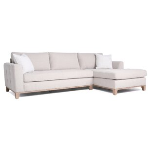 Kurth Sectional by George Oliver