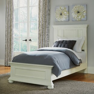 Rochford Panel Bed by Three Posts Coupon