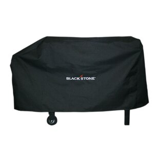 Griddle and Grill Cover - Fits up to 28