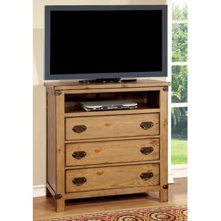 Torrino 3 Drawer Dresser