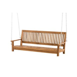 Laubach Swing Seat By Sol 72 Outdoor