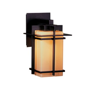 Compare prices Tourou Outdoor Wall Lantern By Hubbardton Forge