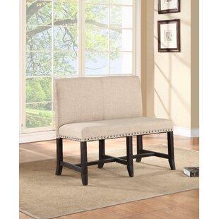 Harworth Upholstered Bench