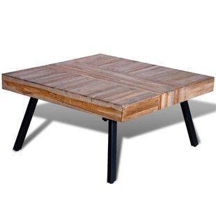 Senath Coffee Table By Williston Forge