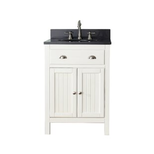 25 Single Bathroom Vanity Set