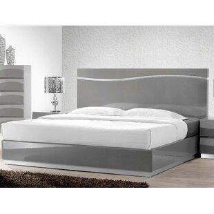 Orren Ellis Moumoune Platform Bed
