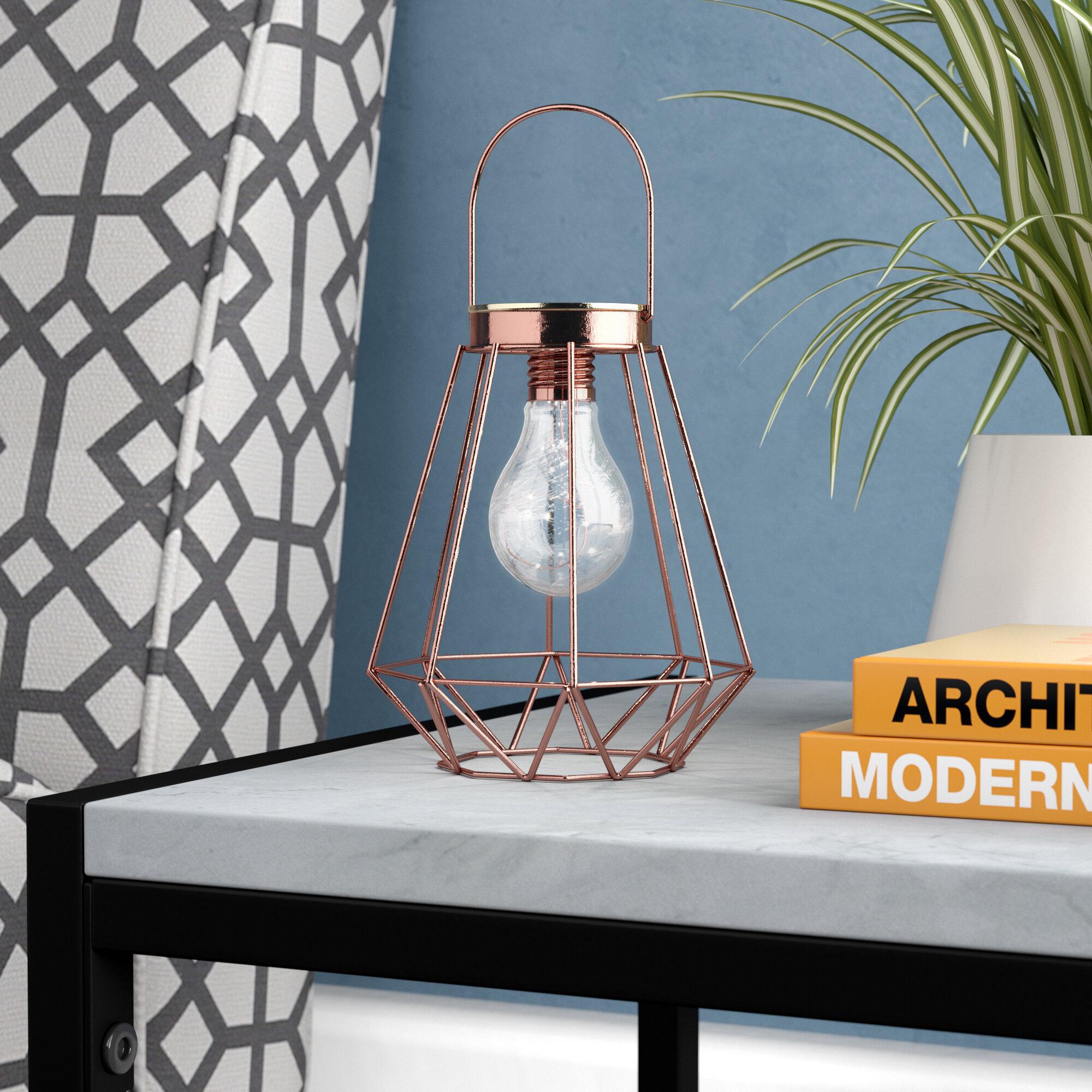 Wrought Studio Proclus Hanging Led Bulb