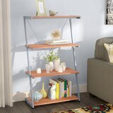 Beene Ladder Bookcase by Latitude Run®