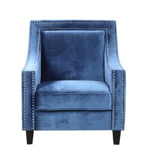 House of Hampton Trista Club Chair
