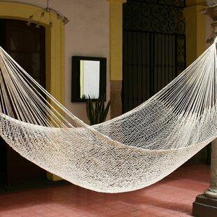 Novica Maya 'Sweet Relaxation' Tree Hammock