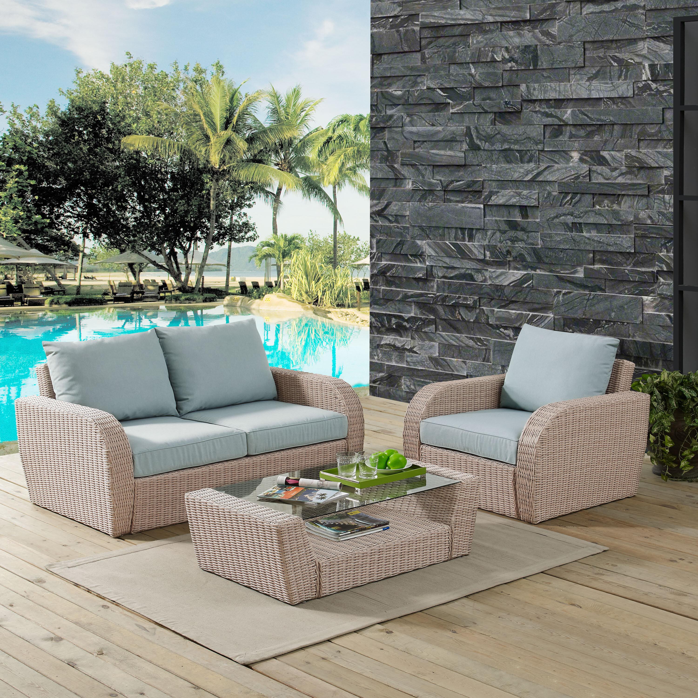 Strange Zakrzewski 3 Piece Sofa Seating Group With Cushions Andrewgaddart Wooden Chair Designs For Living Room Andrewgaddartcom