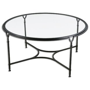 Samson Coffee Table By Mindy Brownes