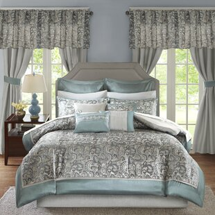 Wightmans 24 Piece Comforter Set