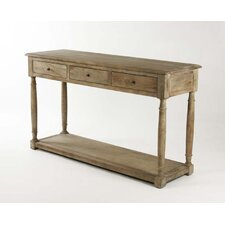 Console Table by Zentique Inc.