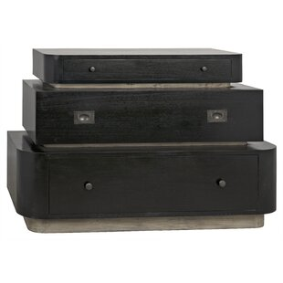 Lector Accent Chest by Noir