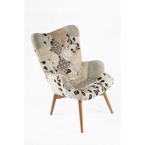 The Teddy Bear Armchair by dCOR design