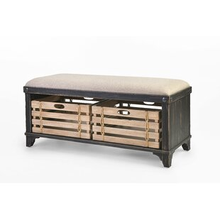 Bunch Storage Bench