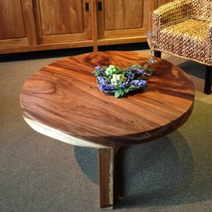 Chic Teak Suar Coffee Table
