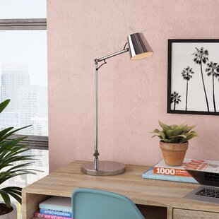 Look for Coralvine 28 Desk Lamp By Wade Logan