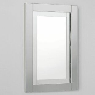 Find Candre Framed Wall Mirror By Robern