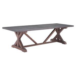Erdek Dining Table by Trent Austin Design