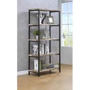 DarrenEtagere Bookcase by Modern Rustic Interiors