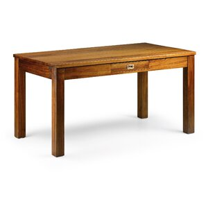Guildhall Dining Table By Bay Isle Home