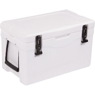30 Qt. Rotomolded Cooler