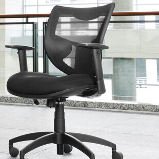 OFM Contemporary High-Back Mesh Desk Chair