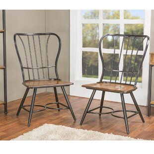 Longford Side Chair (Set Of 2) by Wholesale Interiors Cool