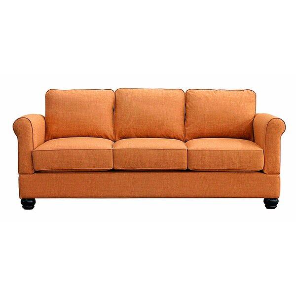 SmallSpaceSeating Geor own Sofa & Reviews