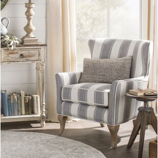 Zubair Armchair by Birch Lane™ Heritage