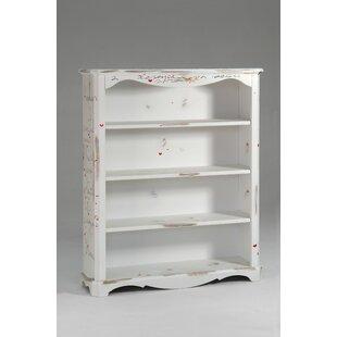 Colley 143cm Bookcase By Fleur De Lis Living