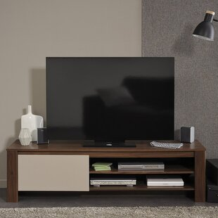 Best Reviews Tiago 60 TV Table by Parisot Reviews (2019) & Buyer's Guide