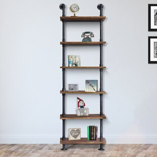 Block Etagere Bookcase
