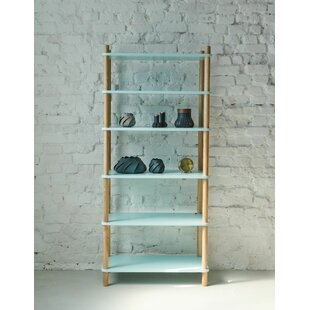 Sayers Bookcase By 17 Stories