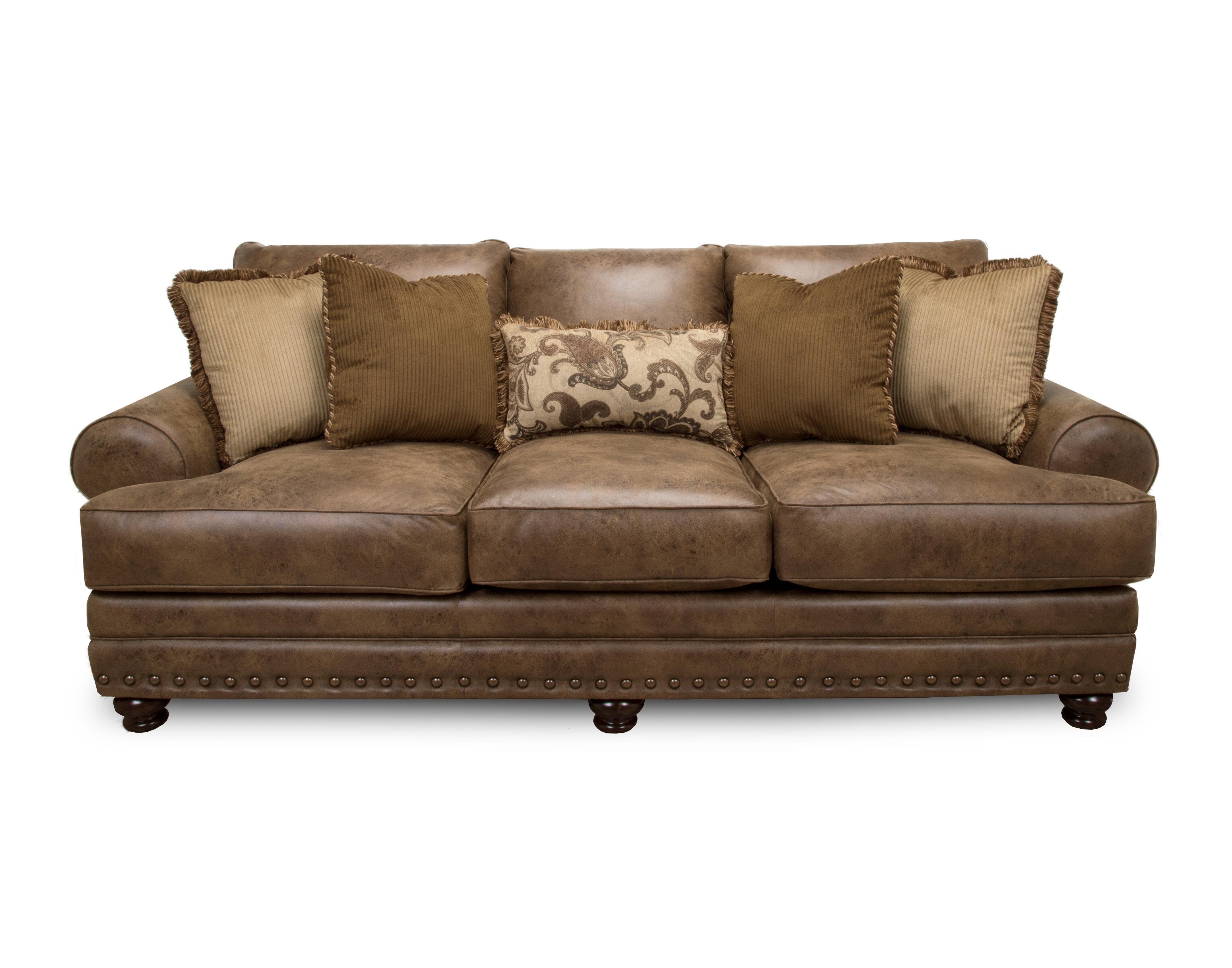 Loon Peak Claremore Sofa Reviews