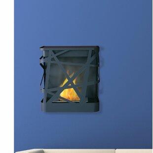 Atticus Bio-Ethanol Fireplace By Belfry Heating